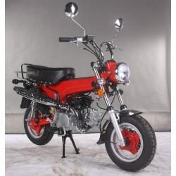 Dax Spigaou 125cc