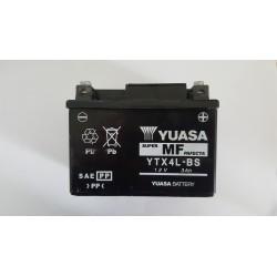 Batterie 12V 4 Amp/h