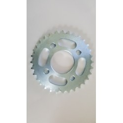 Couronne Charly 4 trous 32 dents
