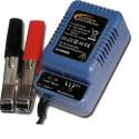 Chargeur de Batterie 2-6 et 12v 0.3Amp/h